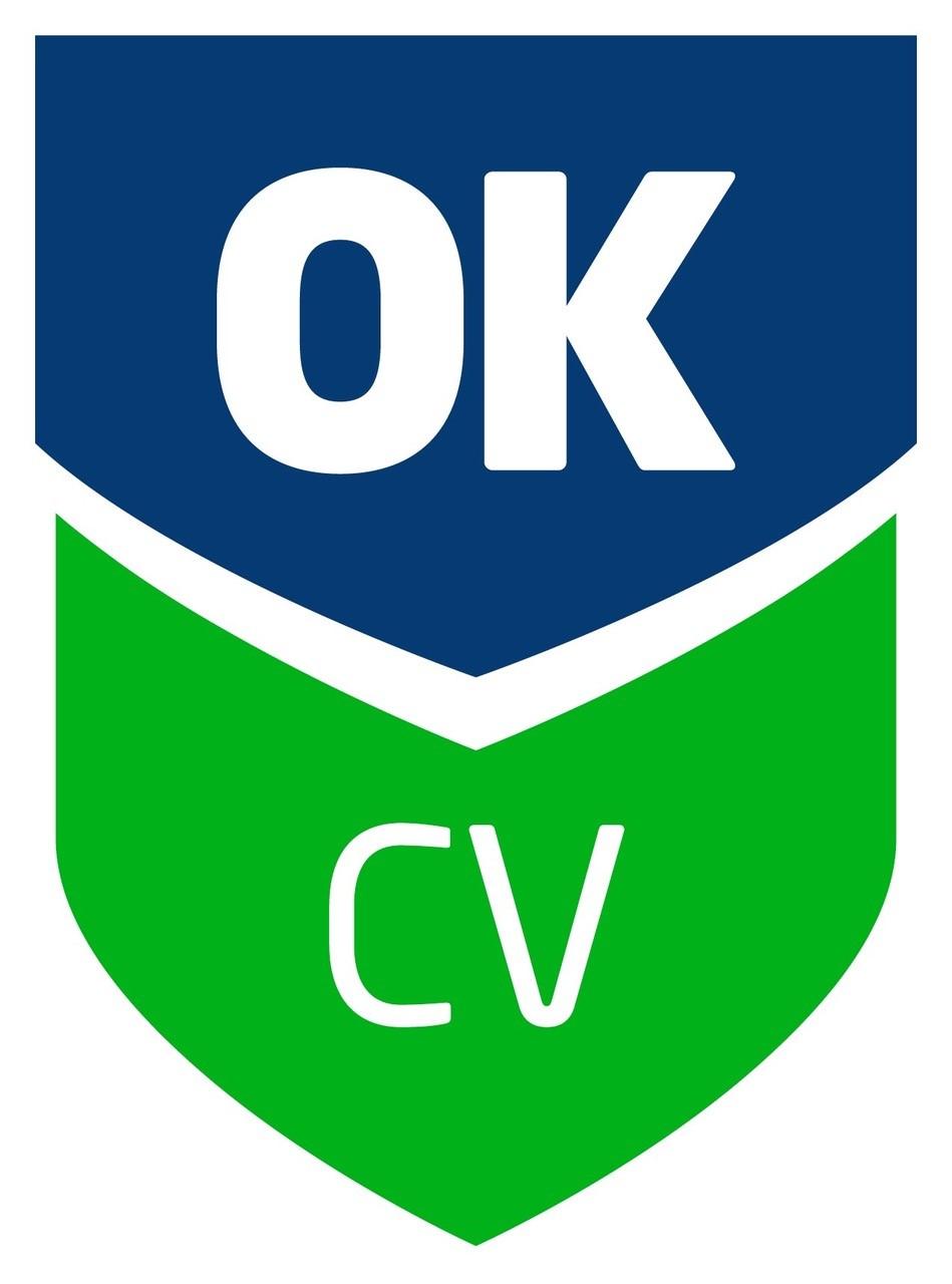ok cv logo
